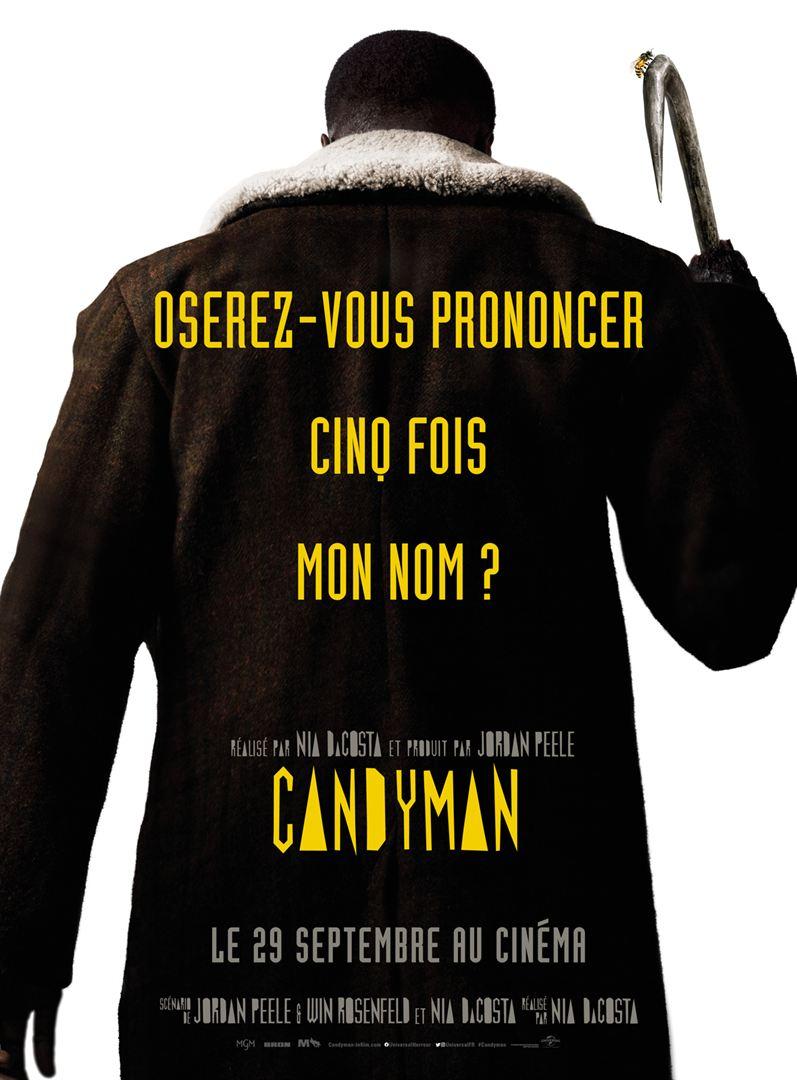 Cinema Le Rabelais - Candyman