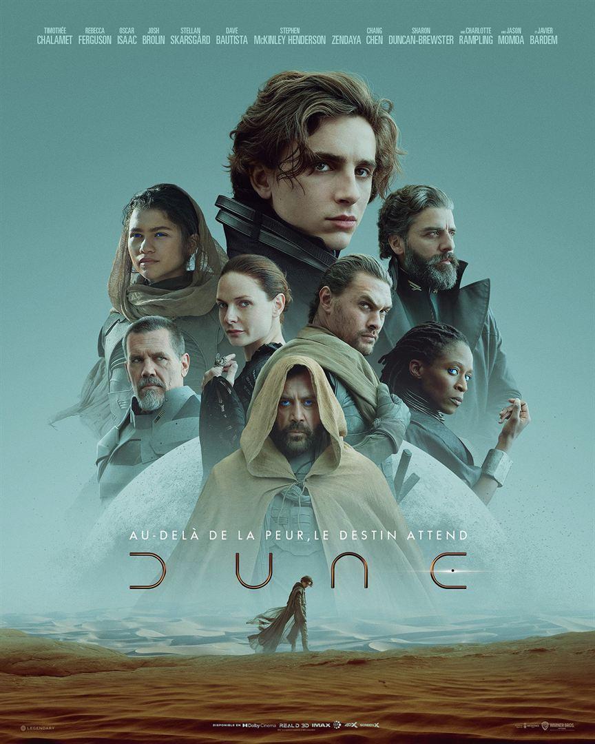 Cinema Le Rabelais - Dune