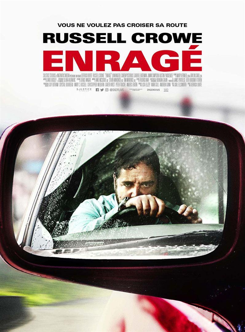 Cinema Le Rabelais - Enragés