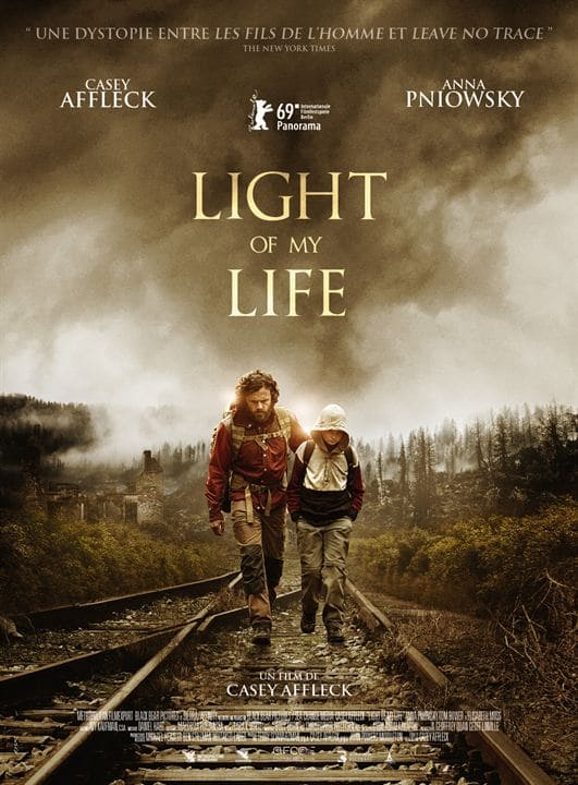 Cinema Le Rabelais - Light of my life