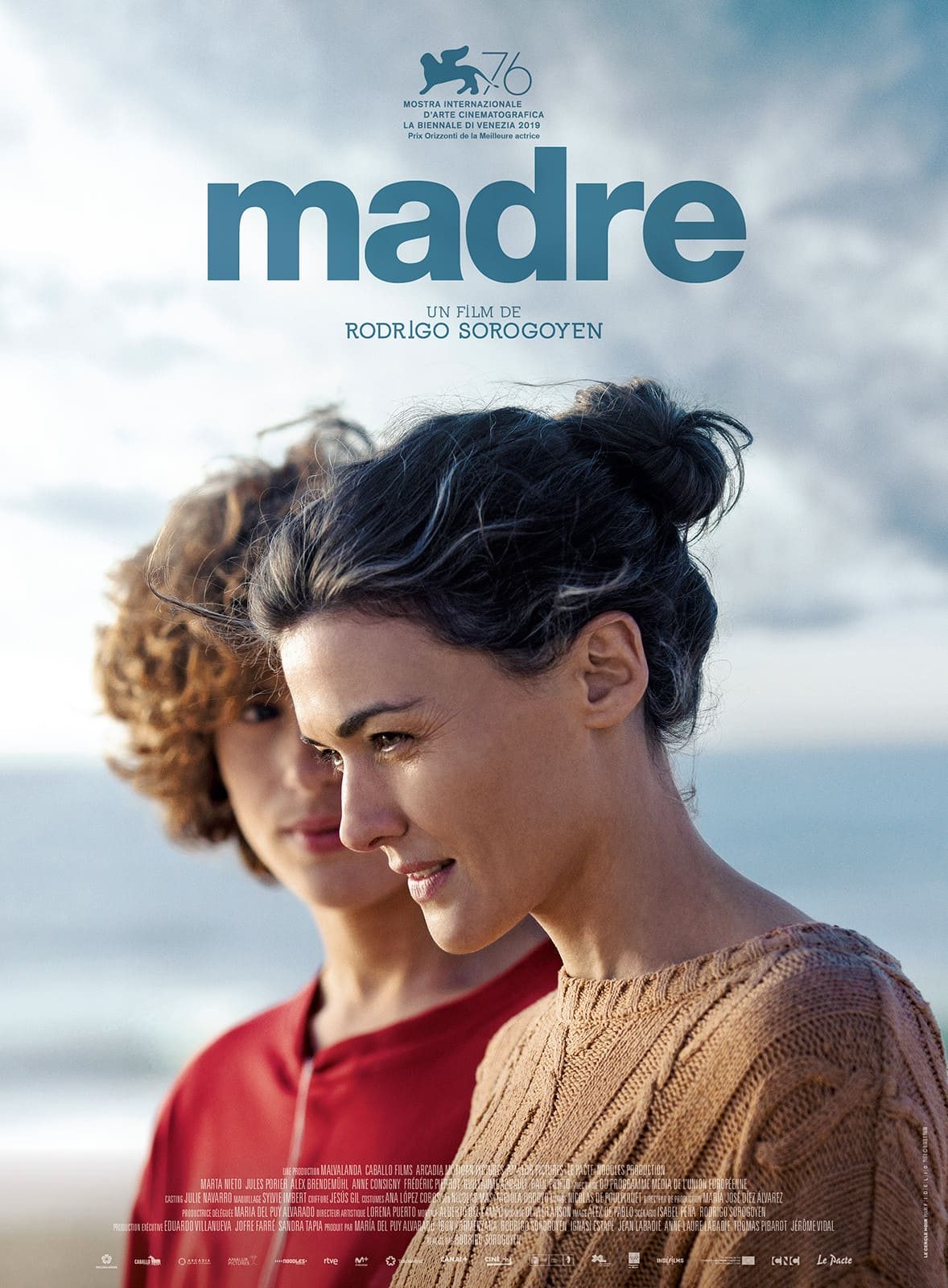 Cinema Le Rabelais - Madre