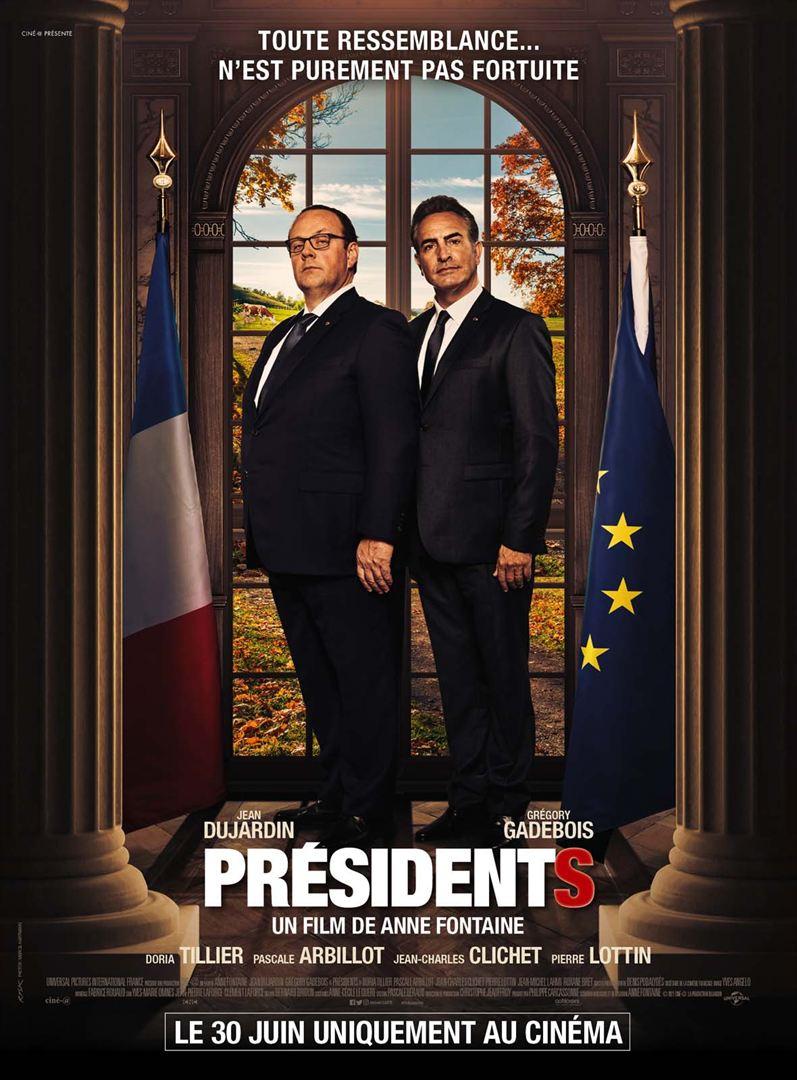 Cinema Le Rabelais - présidents