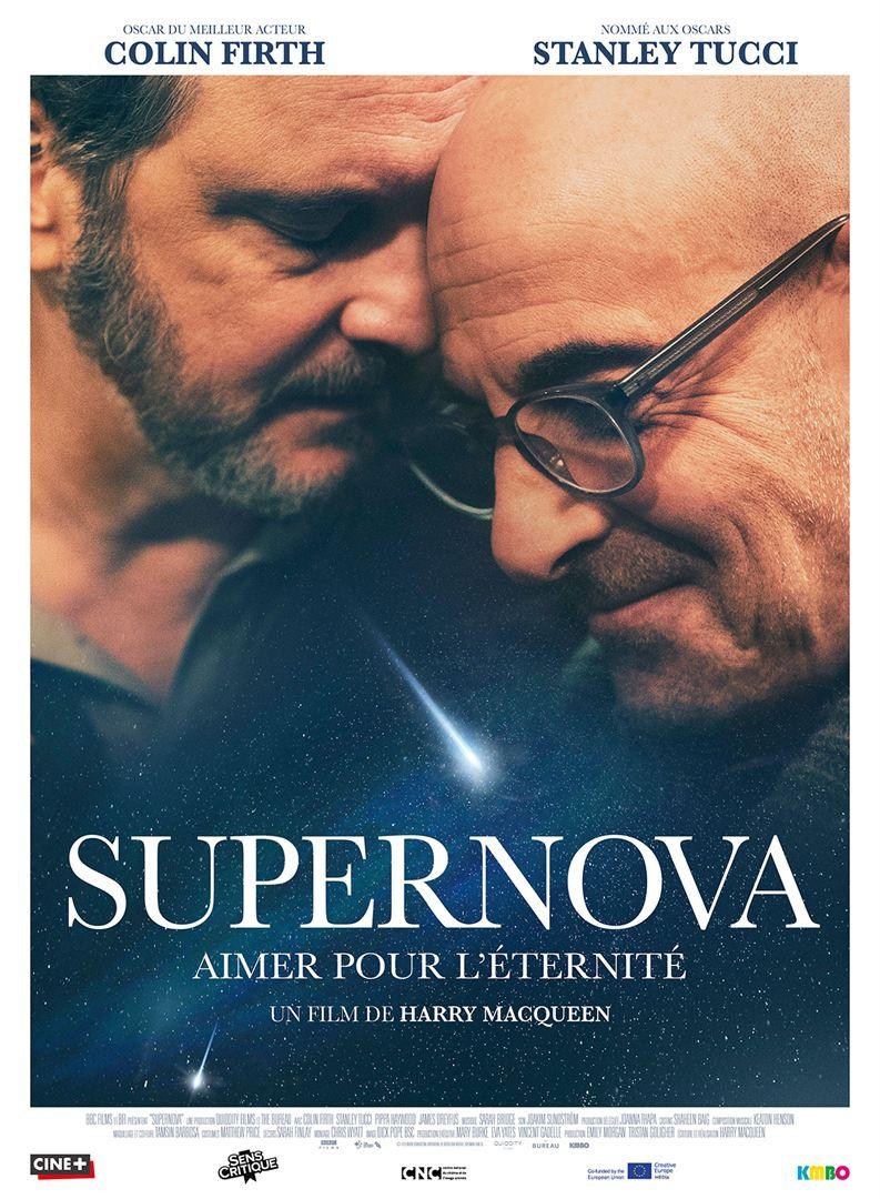 Cinema Le Rabelais - supernova