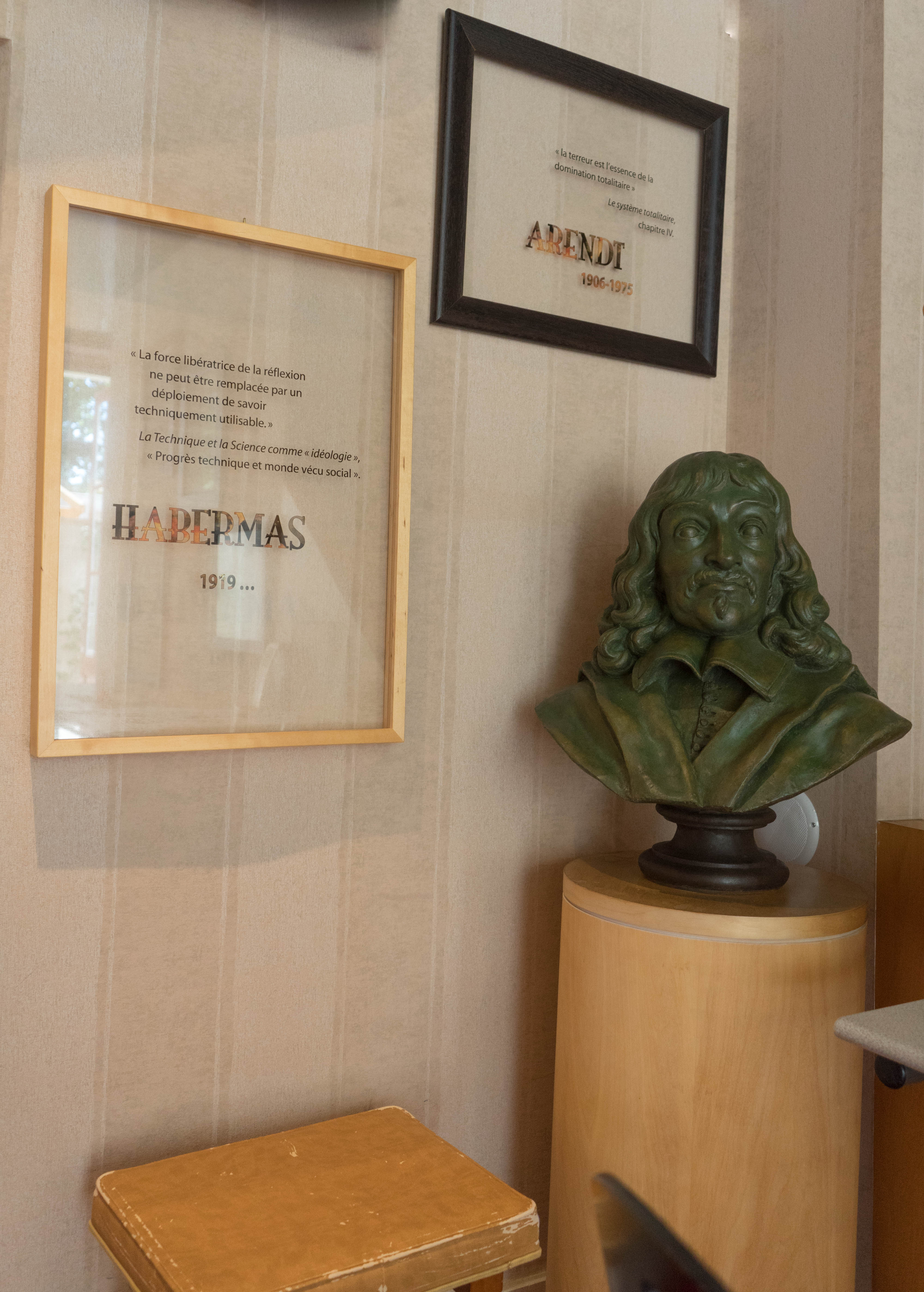 Musée de la Maison de René Descartes