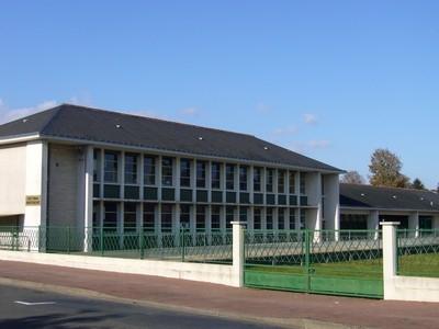Ecole primaire de Balesmes - Ecole publique de Descartes